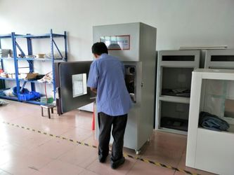 Dongguan City Gaoxin Testing Equipment Co., Ltd.